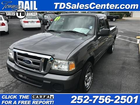 2009 Ford Ranger for sale in Farmville, NC