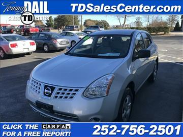 2010 Nissan Rogue for sale in Farmville, NC