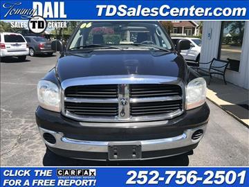 2006 Dodge Ram Pickup 1500 for sale in Farmville, NC