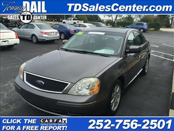 2006 Ford Five Hundred for sale in Farmville, NC