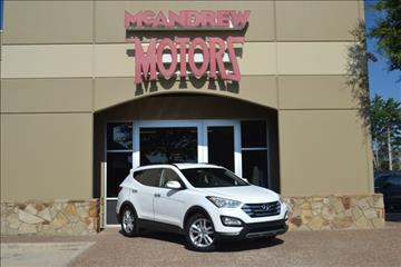 2014 Hyundai Santa Fe Sport for sale in Arlington, TX