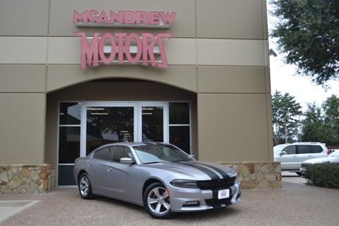 2015 Dodge Charger for sale in Arlington, TX