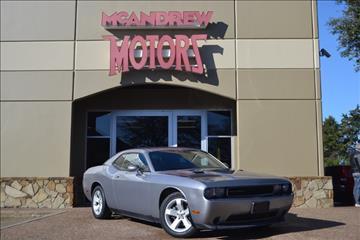 2014 Dodge Challenger for sale in Arlington, TX