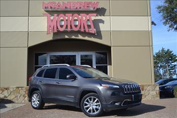 2014 Jeep Cherokee for sale in Arlington, TX