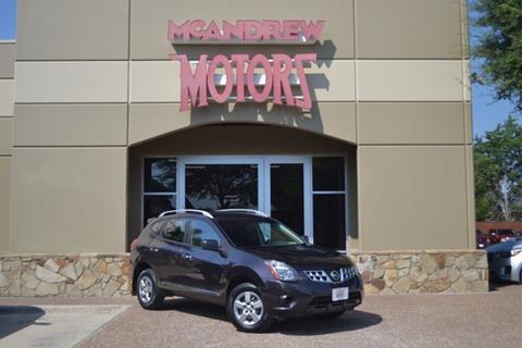 2014 Nissan Rogue Select for sale in Arlington, TX