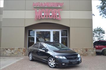 2011 Honda Civic for sale in Arlington, TX