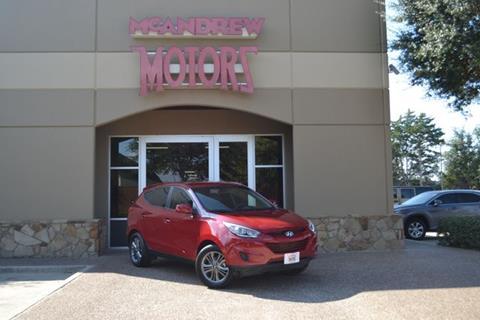 2014 Hyundai Tucson for sale in Arlington, TX