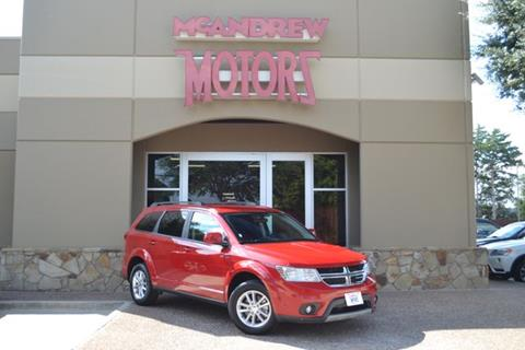 2017 Dodge Journey for sale in Arlington, TX