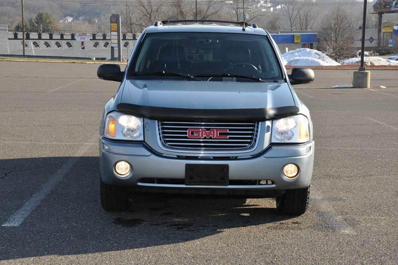 2006 GMC Envoy