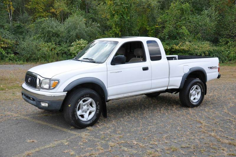 2001 toyota tacoma for sale in dallas tx. Black Bedroom Furniture Sets. Home Design Ideas