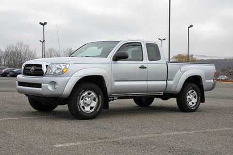 used 2005 toyota tacoma for sale. Black Bedroom Furniture Sets. Home Design Ideas