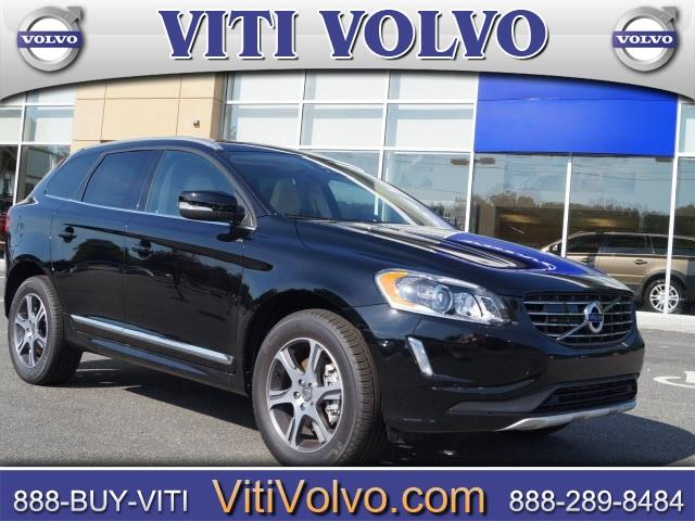 2015 Volvo Xc60 For Sale Carsforsale Com