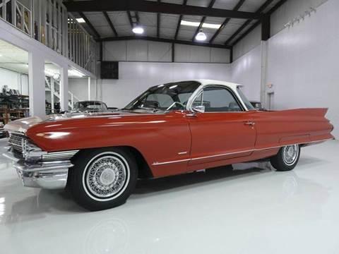 1961 Cadillac Series 62 for sale in Saint Ann, MO