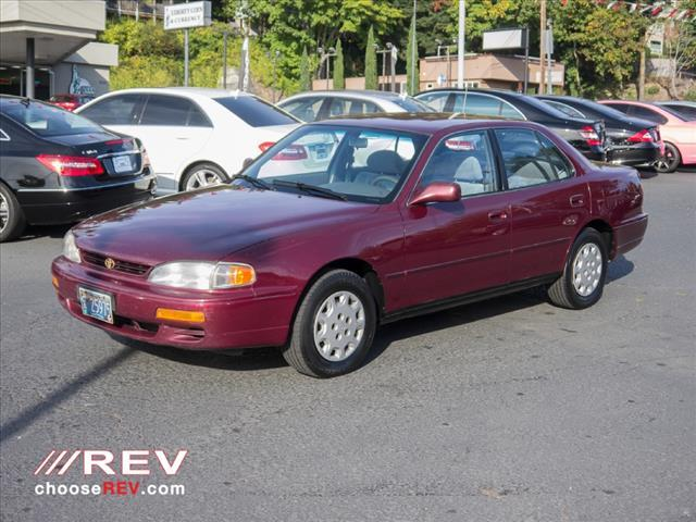 1996 Toyota Camry for sale in PORTLAND OR