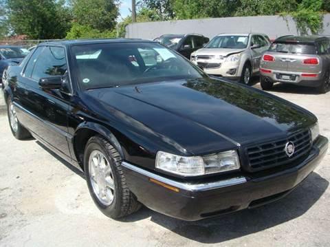 1995 Cadillac Eldorado for sale in Miami, FL