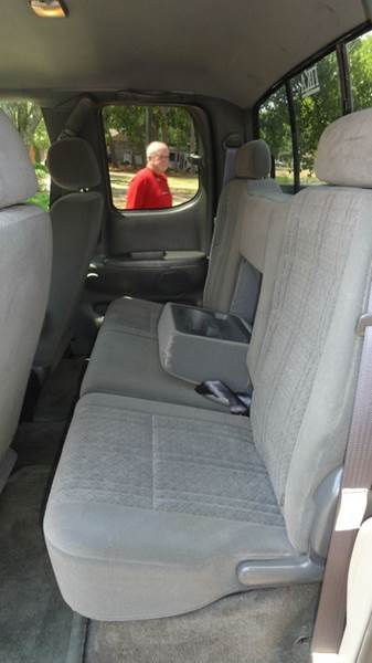 2003 Toyota Tundra SR5 4dr Access Cab SB V8 - Jackson MS