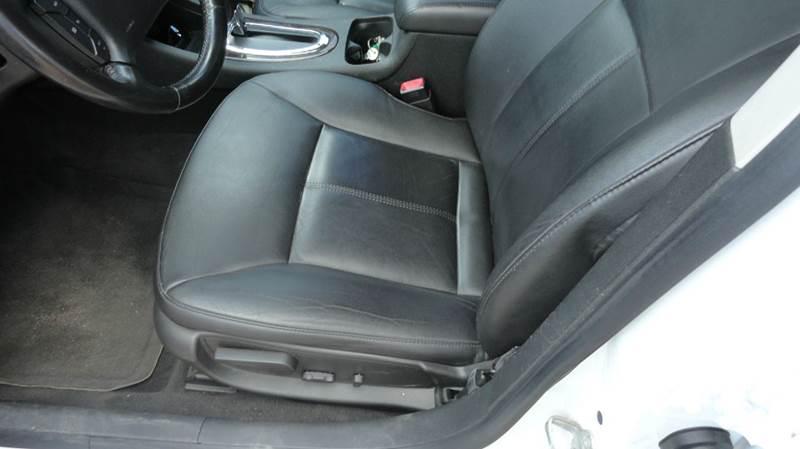 2013 Chevrolet Impala LTZ 4dr Sedan - Jackson MS