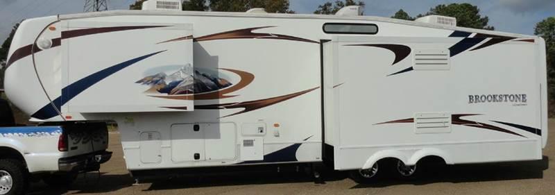 2011 Forest River Brookstone 360RL - Jackson MS