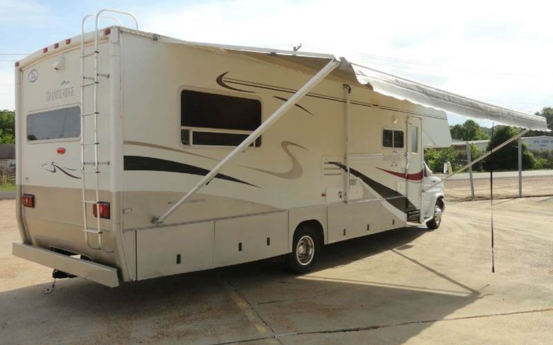 2004 Jayco Granite Ridge 3100SS - Jackson MS