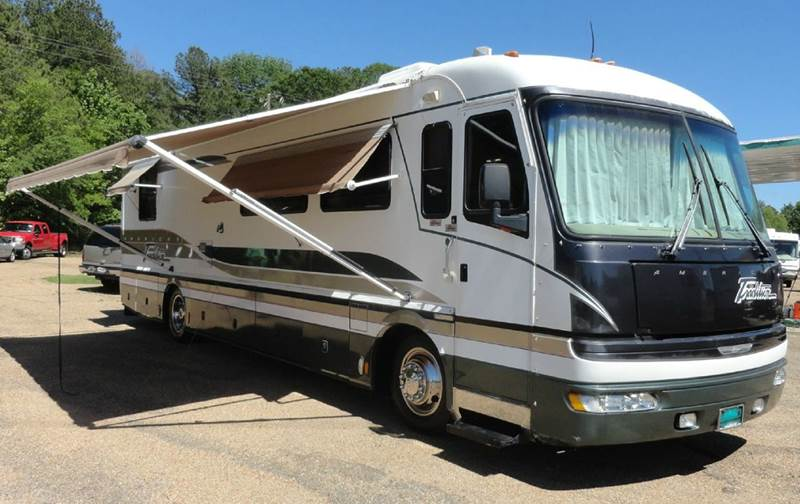 1997 Fleetwood American Tradition 38TF - Jackson MS