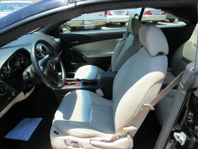 2007 Pontiac G6 GT 2dr Convertible - Jackson MS