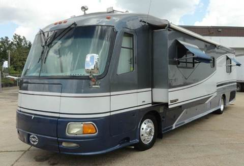 1999 Newmar London Aire