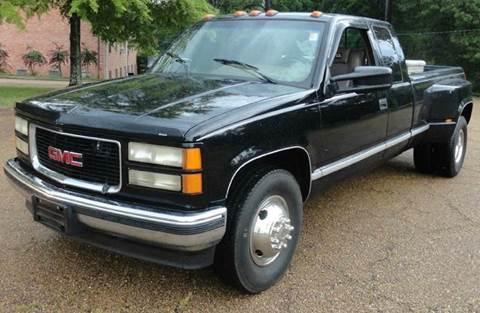1995 GMC C/K 3500 Series