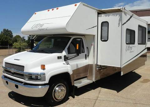 2006 Gulf Stream Ultra Super C for sale in Jackson, MS