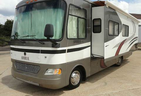 2007 Holiday Rambler Admiral SVE