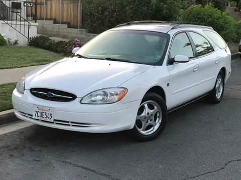 2000 Ford Taurus for sale in Lemon Grove, CA