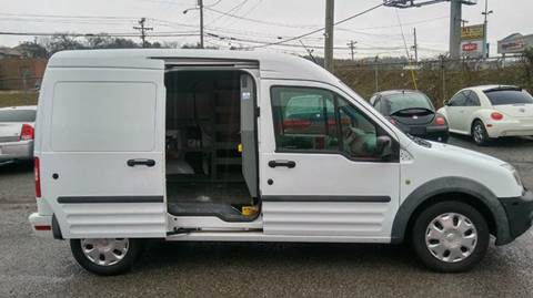 Cargo vans for sale nashville tn for Next ride motors murfreesboro