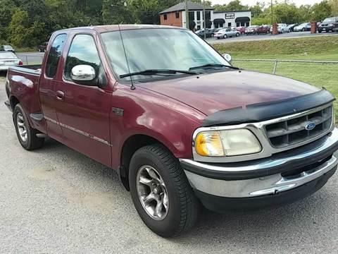 Ford F 150 For Sale In Nashville Tn Carsforsale Com