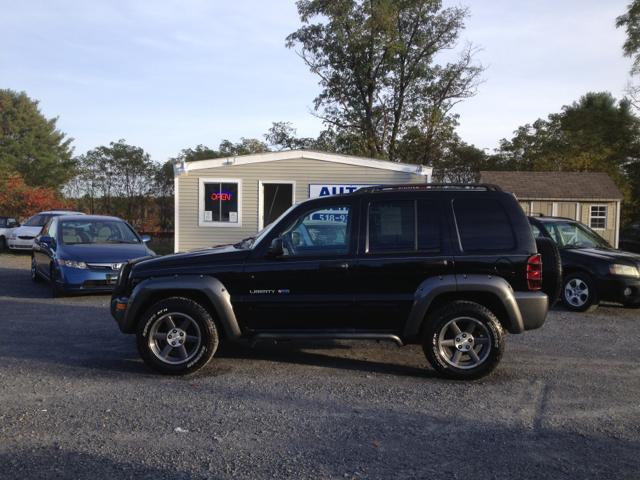 2003 jeep liberty sport 4wd car interior design. Black Bedroom Furniture Sets. Home Design Ideas