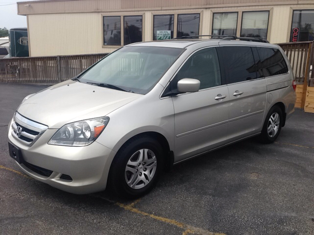 2007 Honda Odyssey for sale in Fort Wayne IN