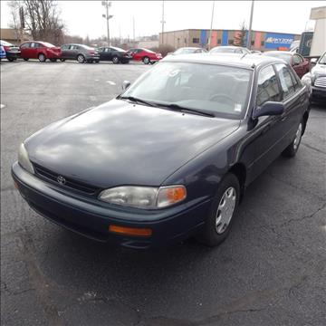1995 Toyota Camry for sale in Fort Wayne, IN