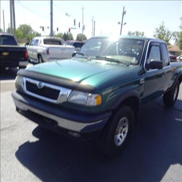 2000 Mazda B-Series Pickup for sale in Fort Wayne, IN