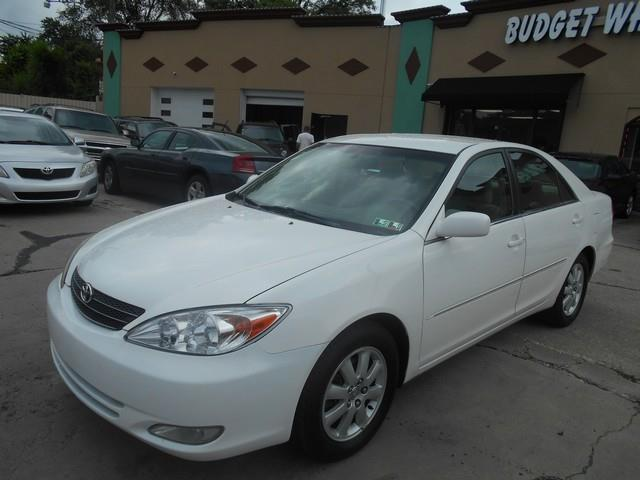 2003 Toyota Camry car for sale in Detroit
