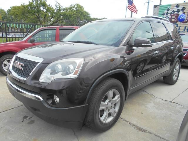 2009 Gmc Acadia car for sale in Detroit