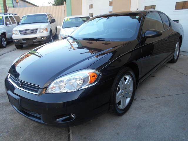 2006 chevrolet monte carlo ltz 2dr coupe in detroit mi budget wheels auto sales inc. Black Bedroom Furniture Sets. Home Design Ideas