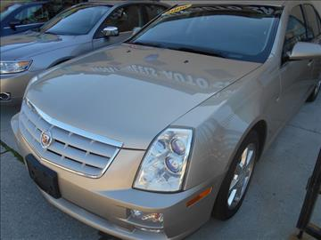 2006 Cadillac STS for sale in Detroit, MI