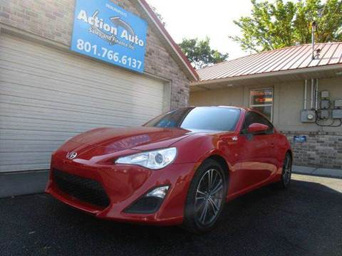 2014 scion fr s for sale for Action motors killeen tx