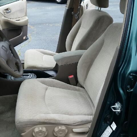 2002 Honda Accord LX 4dr Sedan - Hudson NC