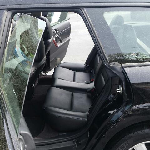 2007 Subaru Outback AWD 2.5i Limited 4dr Wagon - Hudson NC