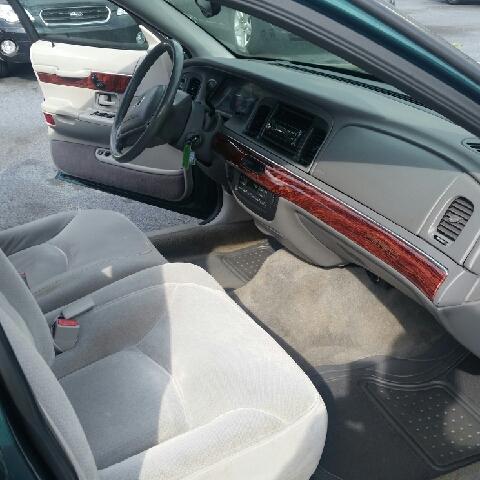 2001 Mercury Grand Marquis LS Premium 4dr Sedan - Hudson NC