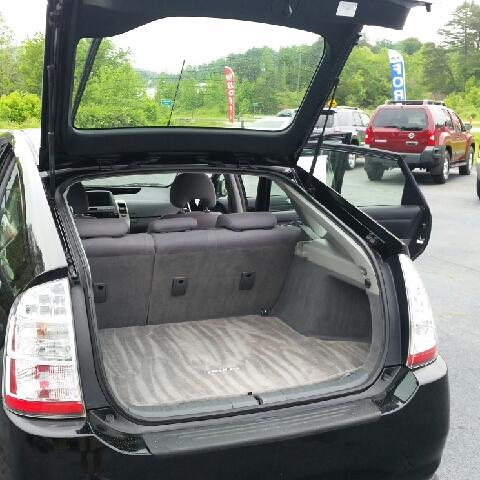 2008 Toyota Prius Standard 4dr Hatchback - Hudson NC