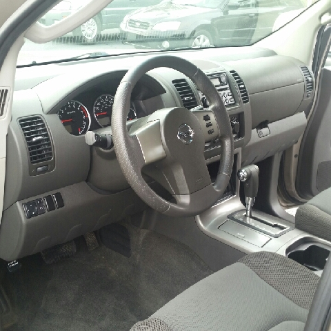 2007 Nissan Pathfinder S 4dr SUV 4WD - Hudson NC