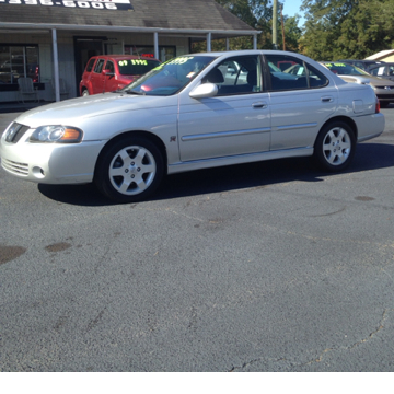 2006 Nissan Sentra for sale in Hudson, NC