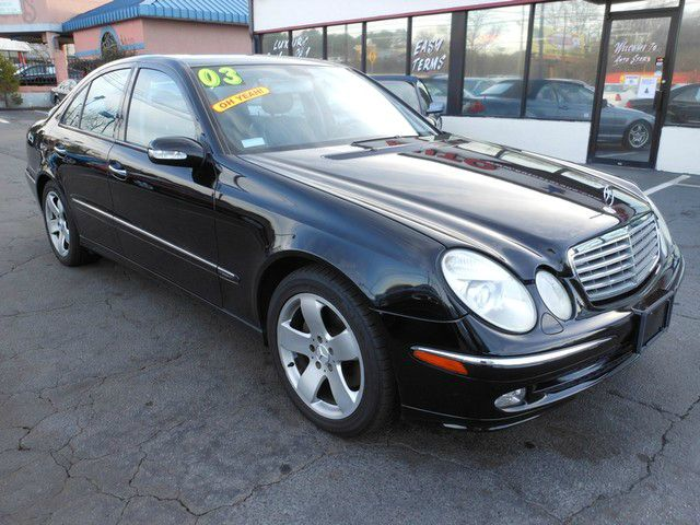 Document moved for 2003 mercedes benz e320 for sale