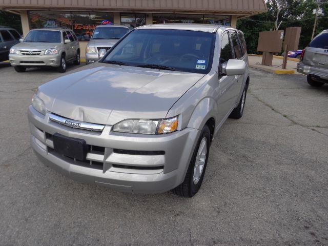 2004 Isuzu Axiom for sale in Sulphur Springs TX