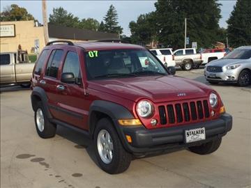 Jeep Liberty For Sale Phoenix Az Carsforsale Com